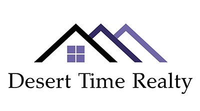 Desert Time Realty